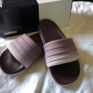 Adidas Adilette Cloud Foam slides